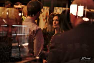Interactive Networking, Montreal - Feb 10th, 2015