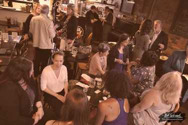 Interactive Networking, Montreal - Jun 9th, 2015