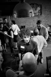 Interactive Networking, Montreal - Jul 7th, 2015