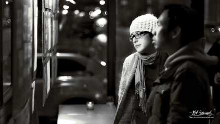 Vernissage, Montreal - Nov 26th, 2012