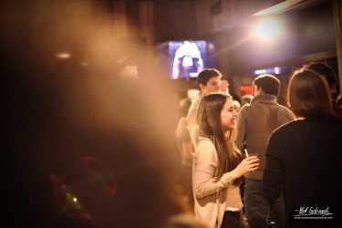 Mundo Lingo Montreal, Quartier Latin - Jan 15th, 2016
