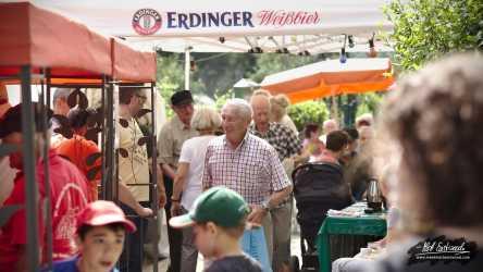 Summer celebration, Königstein, Germany - Jul 9th, 2016