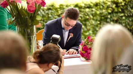 Wedding, Falkenstein, Germany - Jul 30th, 2016